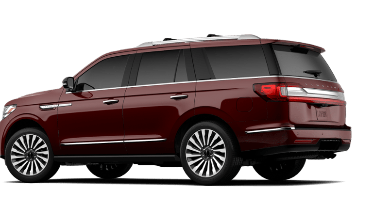 New 2019 Lincoln Navigator For Sale Lease Randolph Nj Stock